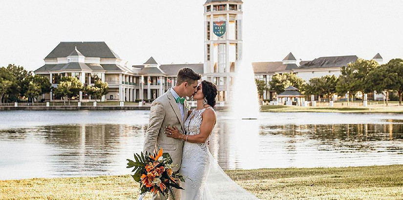 Finding the Perfect Wedding Venue in Saint Augustine