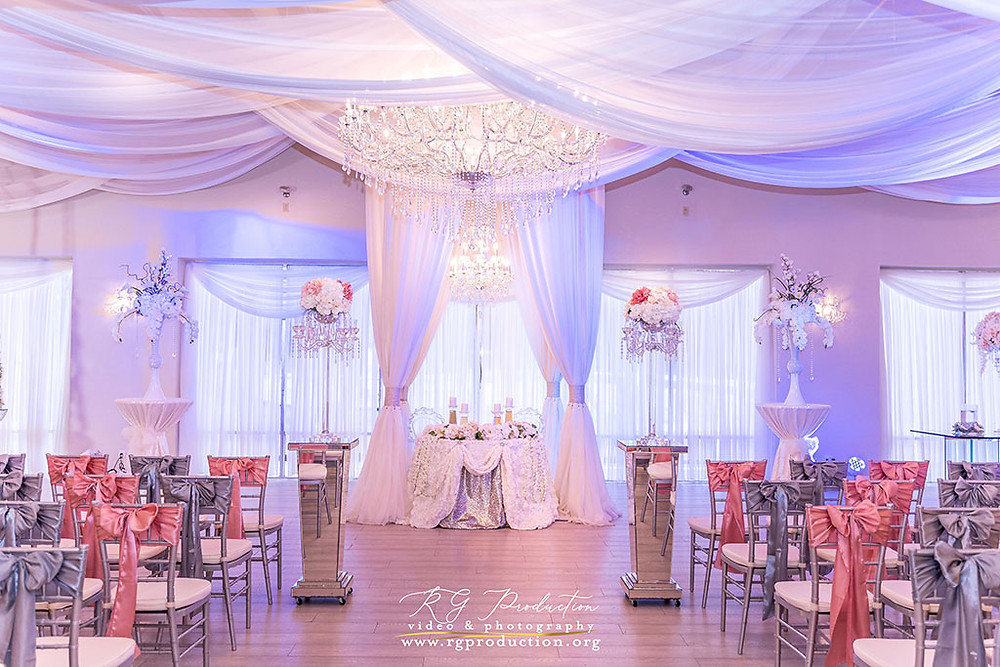 Wedding Planning at Crystal Ballroom Clearwater