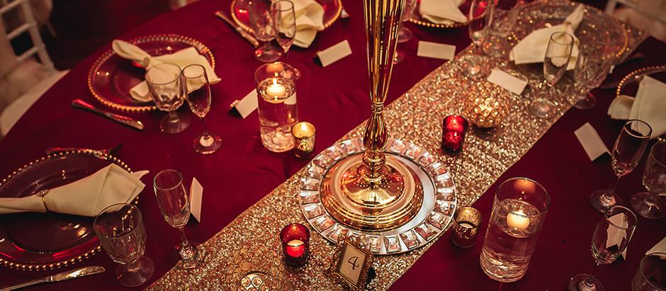 Choosing Your Wedding Caterer