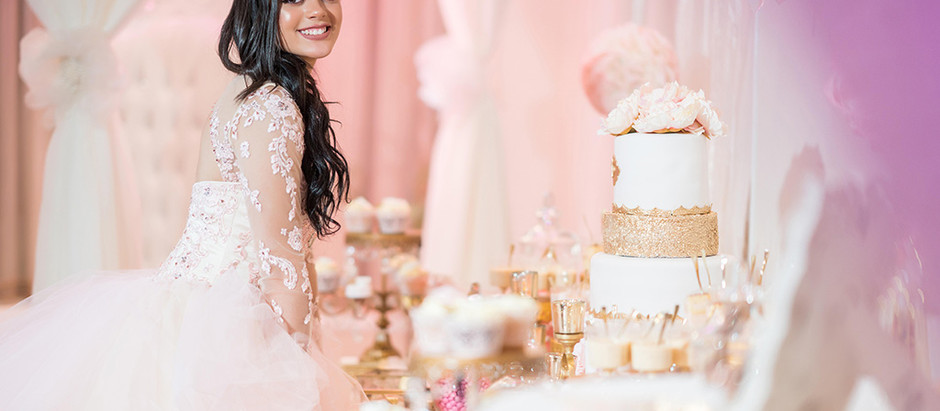 Celebrate Your Sweet Sixteen in Style