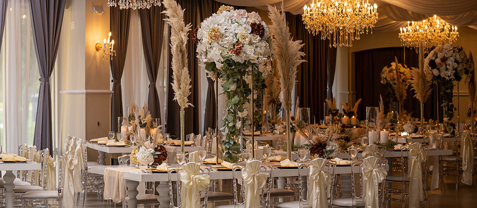 Discover Your Wedding Catering Style