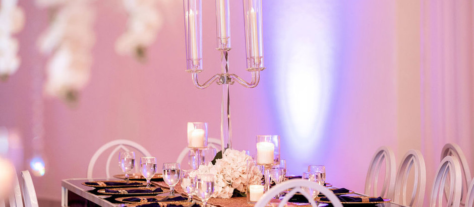 Planning Small Weddings on a Budget