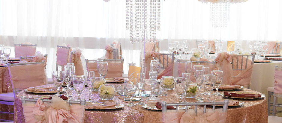 The Micro Weddings Trend