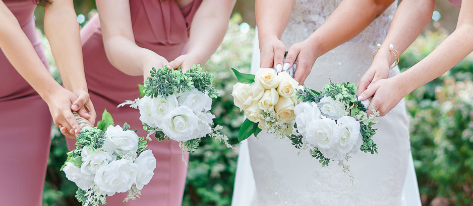 A Wedding Budget for Wedding Vendors