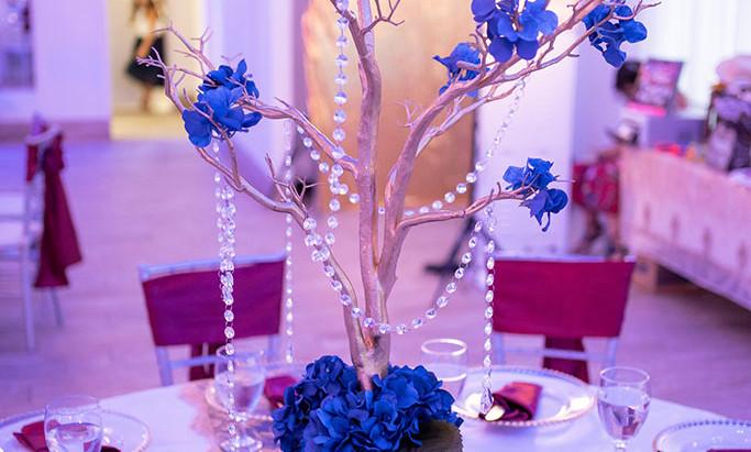 An Affordable Wedding Venue
