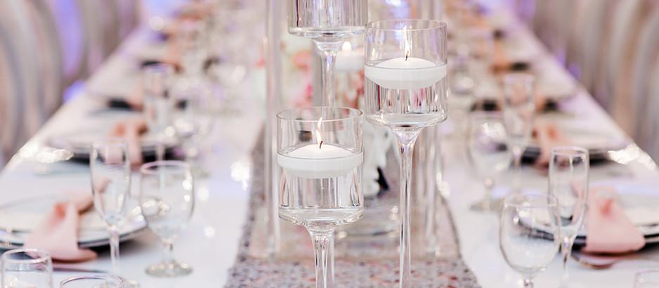Food Management at Your Wedding Venue