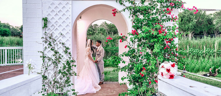 Sequel Wedding Venue in Clearwater