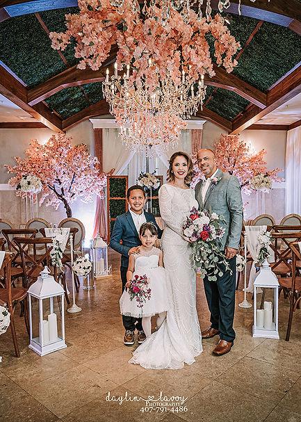 Wedding Venues in Orlando Area