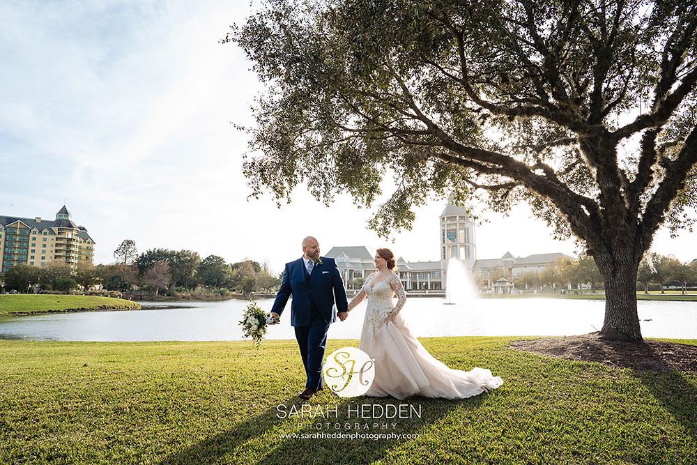 Crystal Ballroom Saint Augustine Wedding and Honeymoon