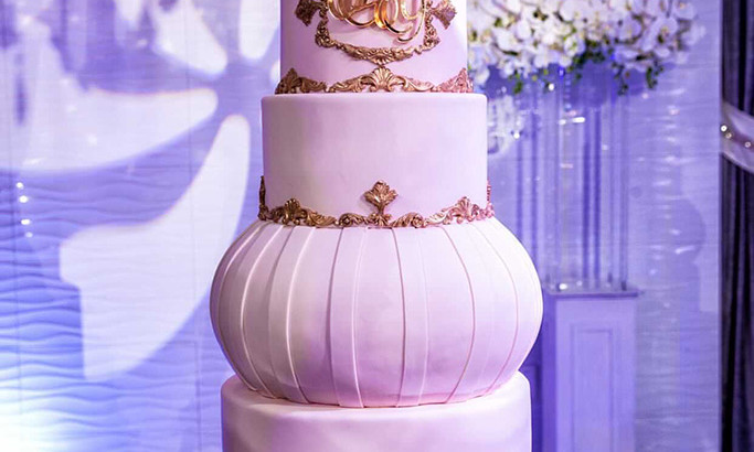 Everything You Should Know About Your Wedding Cake