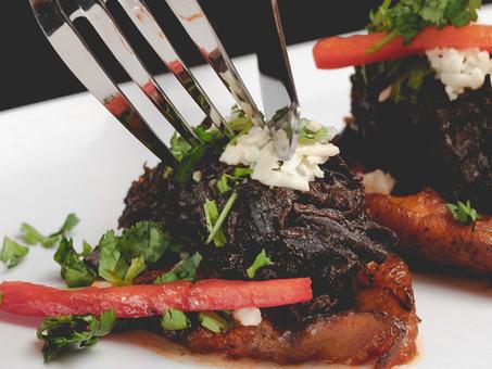 Fine Dining with De La Vega Catering