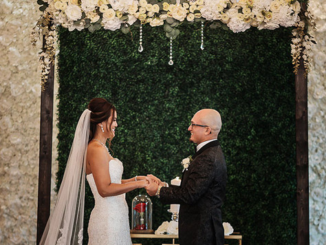 Wedding Speeches and Readings Make it Special