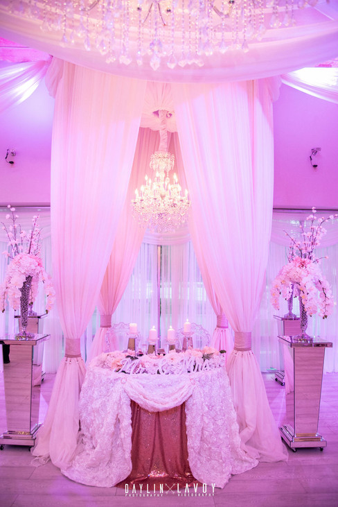 Crystal Ballroom Clearwater weddings