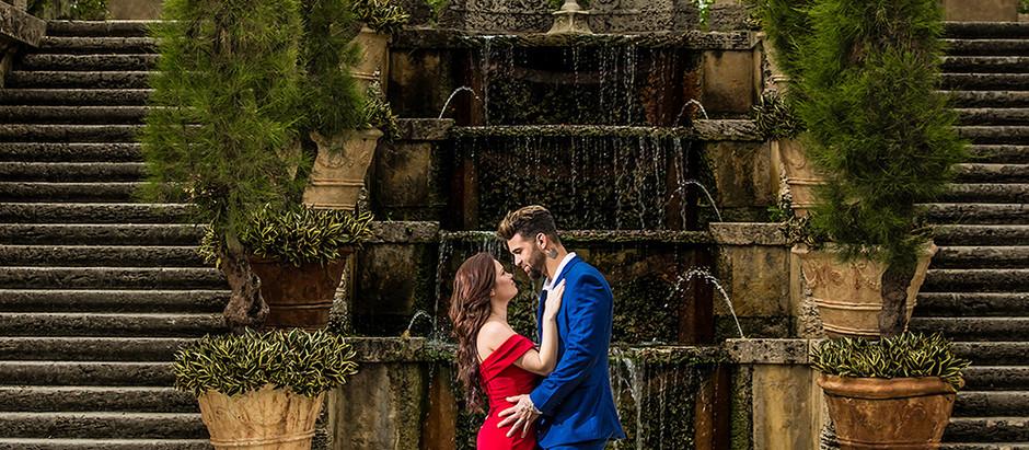 Perfect Wedding Proposal
