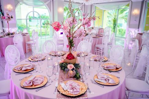 Daytona Beach Wedding Venue