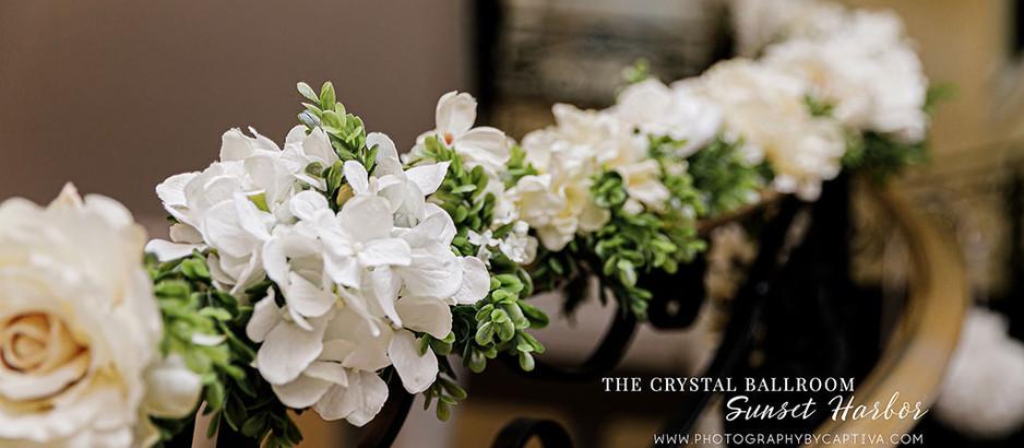 Wedding Flowers Ideas and Inspiration