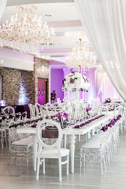 St. Augustine Wedding Venue