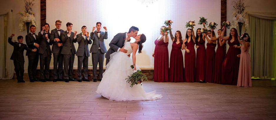 Finding the Wedding Dress