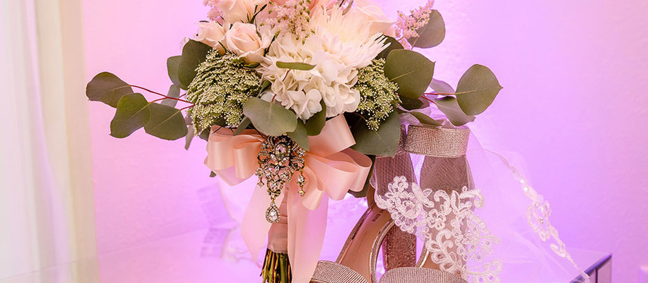 Wedding Accessories Inspiration and Ideas