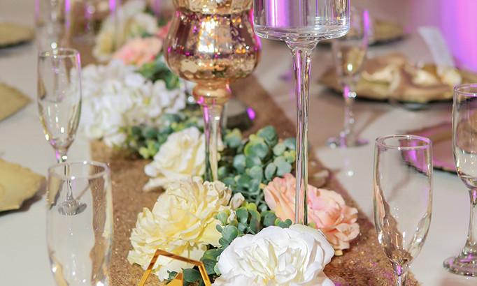 Explore Spring Wedding Colors