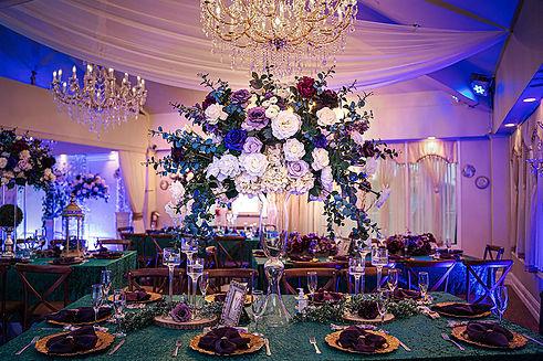 Wedding Catering at Crystal Ballroom on the Lake