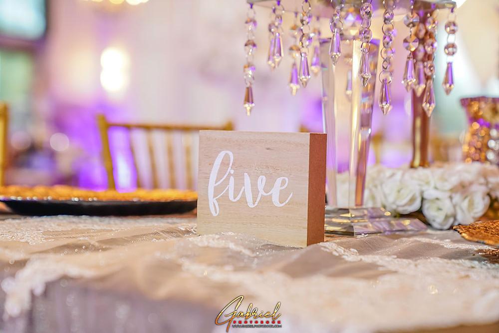 Choose a Wedding Date at Crystal Ballroom Lake Mary