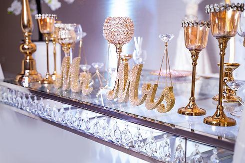 Bartender Services at Your Wedding Venue