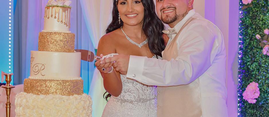 Avoid Wedding Cake Mistakes