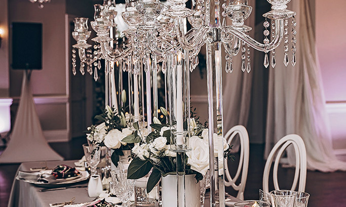 Planning Your Wedding Catering
