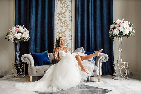 Destination Wedding VIP Suite