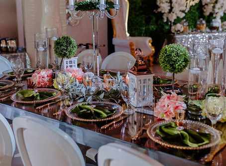 Wedding Venue with Connections and Not the Kitchen
