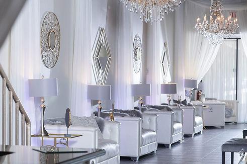 Crystal Ballroom Wedding Venue