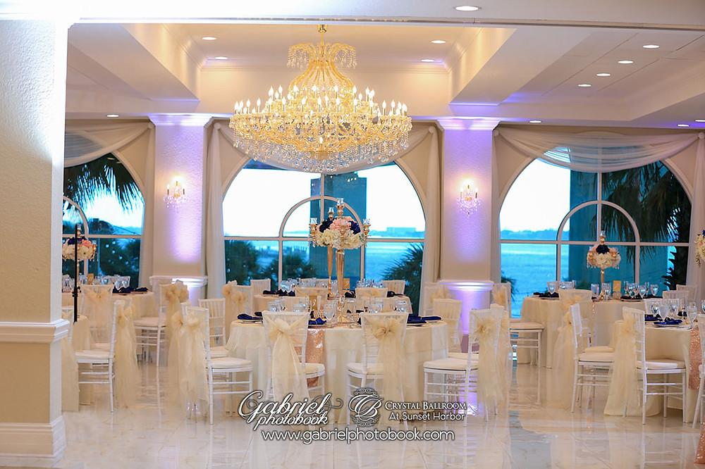 Daytona Beach Wedding Venues