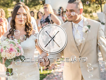 Xclusive Deejays is the DJ to Rock Your Event