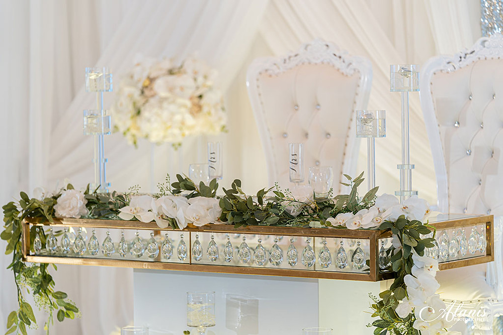 Wedding Décor Ideas