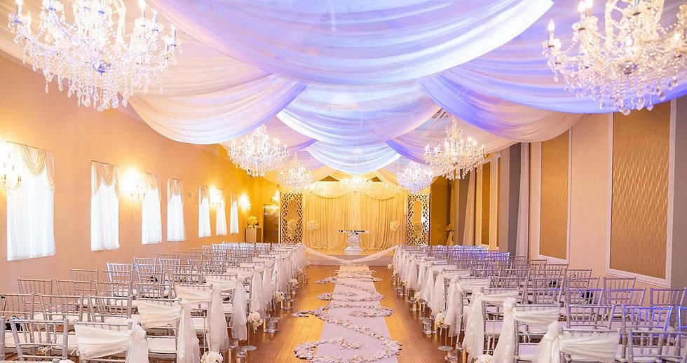 ceremony wedding venue