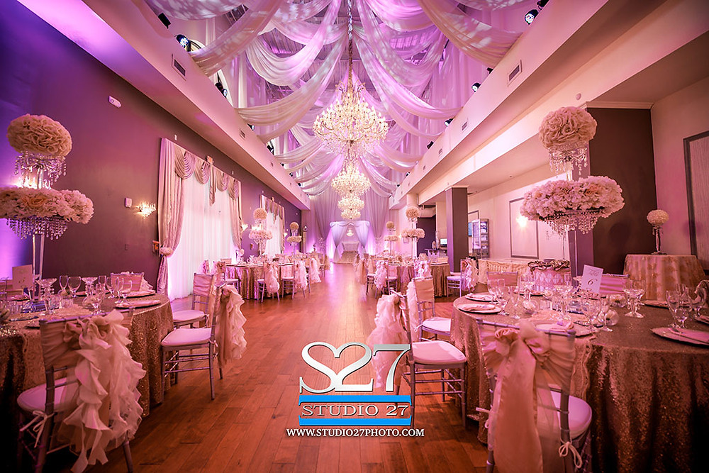 Crystal Ballroom at Veranda
