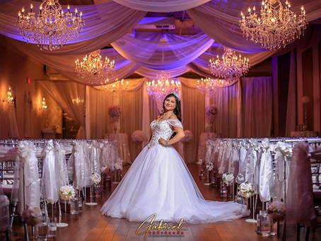 Choosing Your Wedding Venue