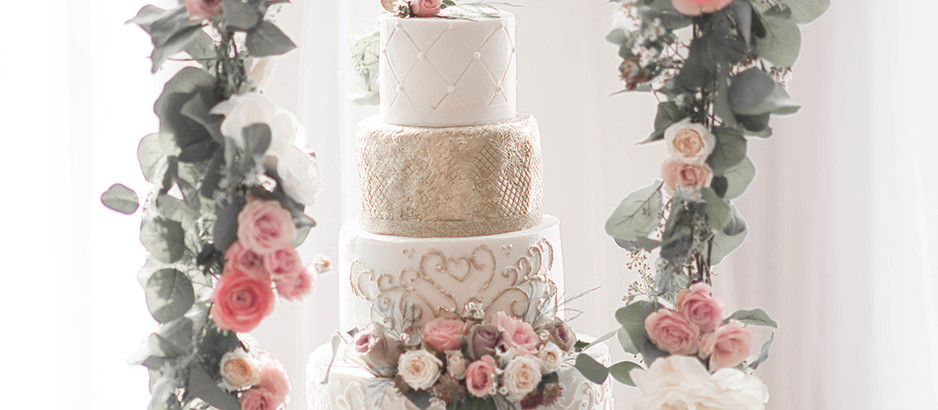 Wedding Cake Ideas for Inspiration