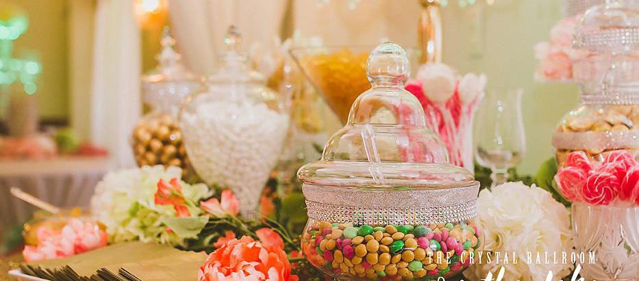 Delicious Winter Wedding Food Ideas