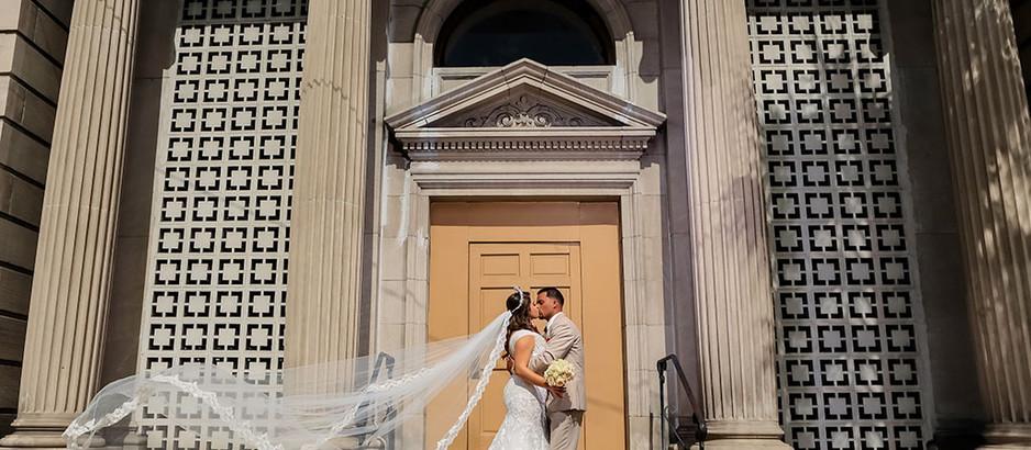 Best Destination Wedding in Ocala, Florida