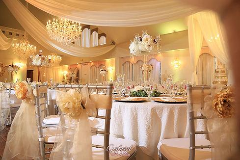 Crystal Ballroom on the Lake Wedding Venue