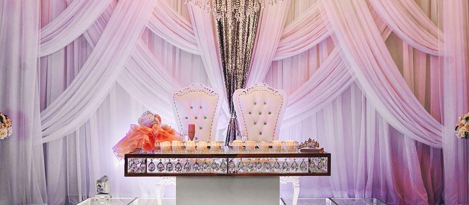 Coordinator at Your Wedding Venue