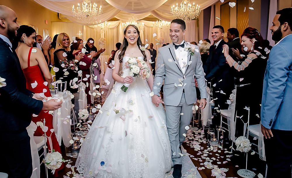 Elope or Dream Wedding