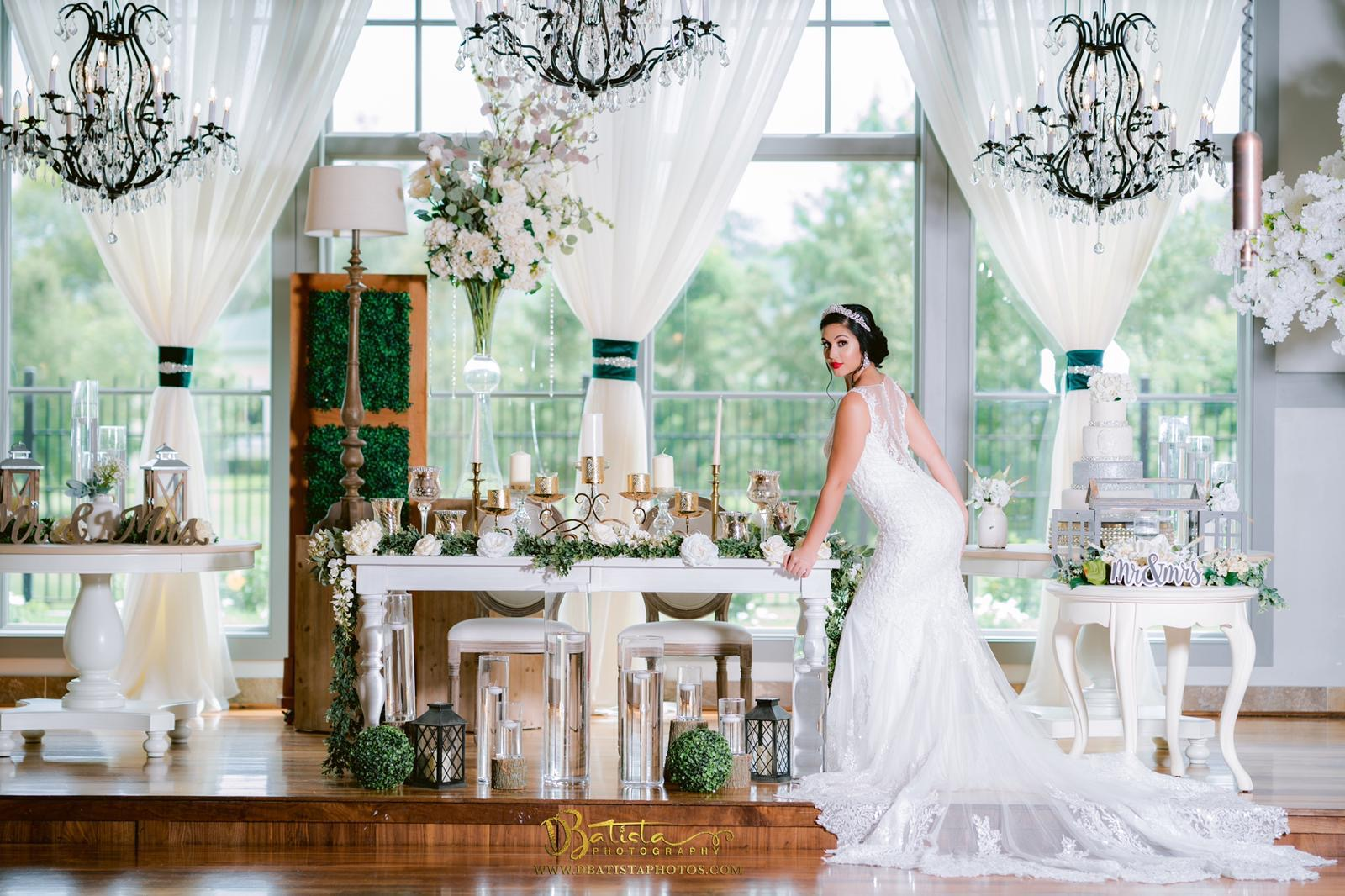 Lake Mary Wedding Venues
