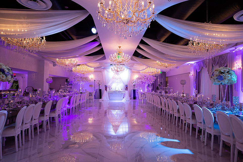 Destination Wedding Venue Fort Lauderdale