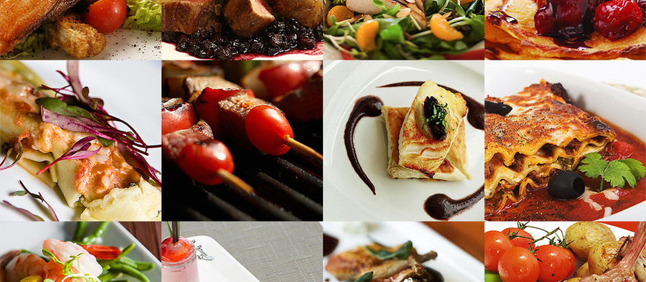 Catering the Finest with Catered by Vesh