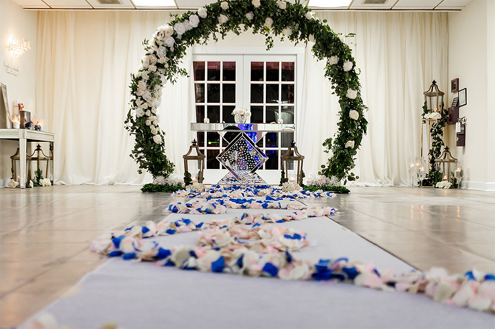 All-Inclusive Wedding Venue