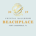 Crystal Ballroom BeachPlace