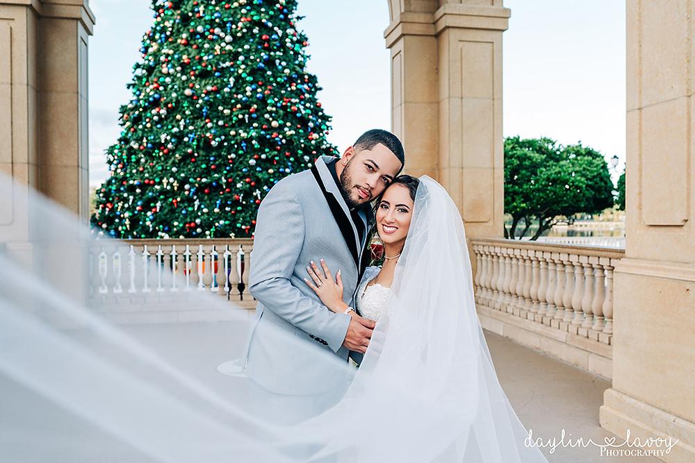 Crystal Ballroom Wedding Planner